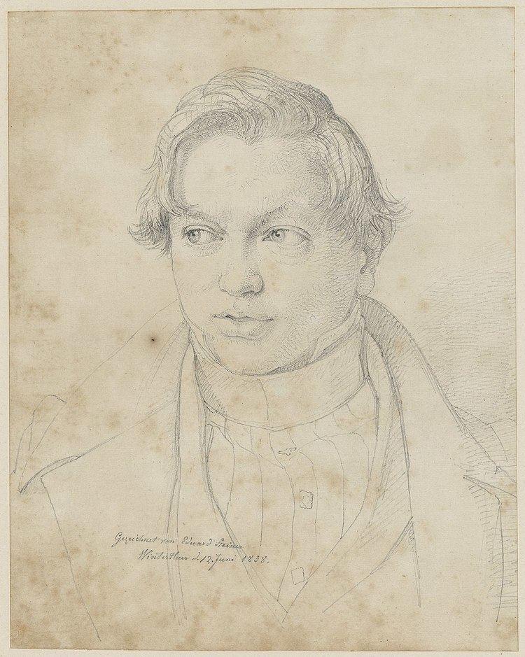 David Eduard Steiner