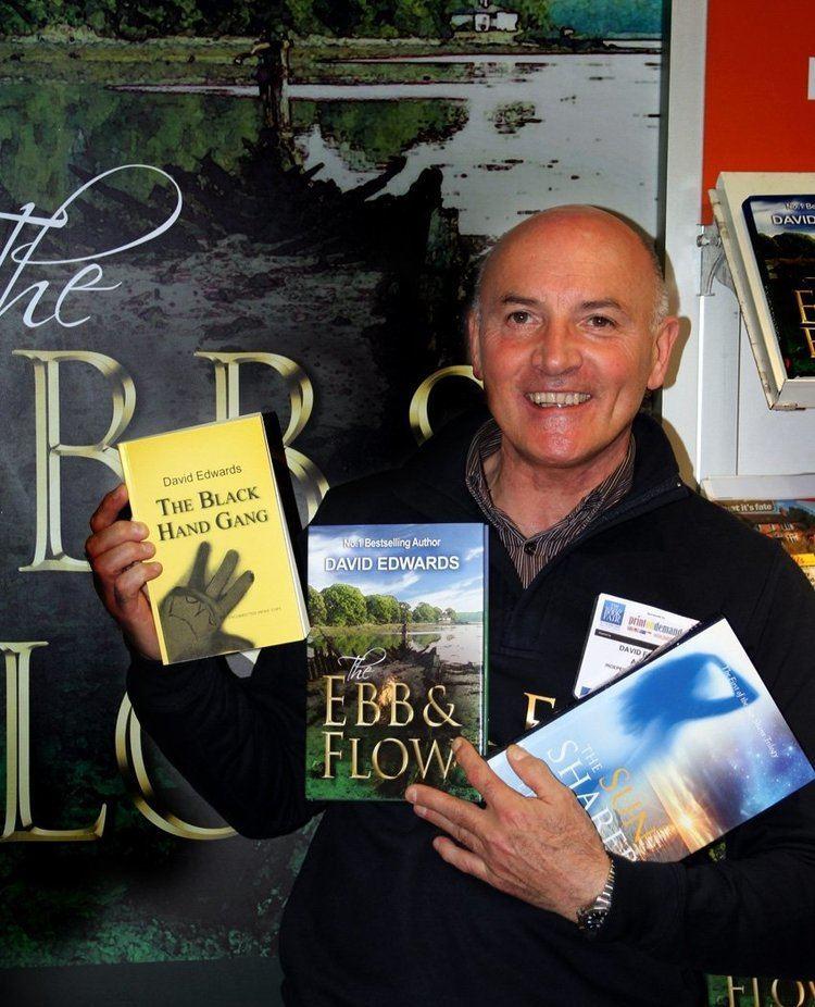 David Edwards (priest) David Edwards Author