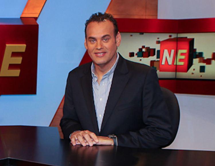 David Faitelson Faitelson pide disculpas tras ser denunciado en Honduras