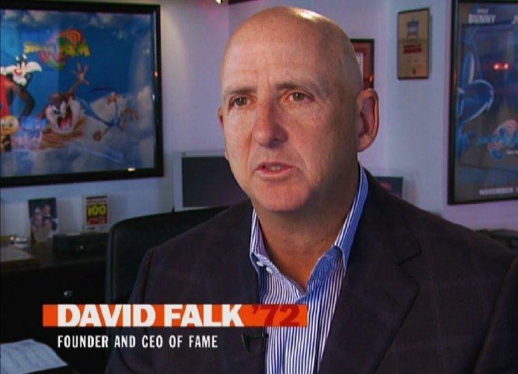 David Falk David B Falk College of Sport and Human Dynamics The