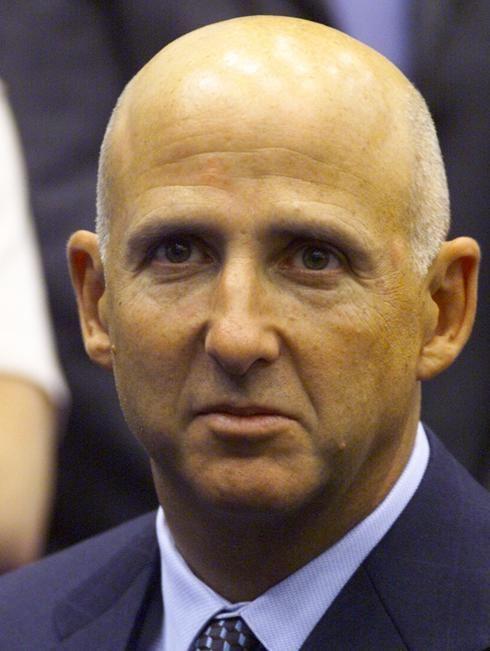 David Falk Agent David Falk jabs the late Abe Pollin to prove feud