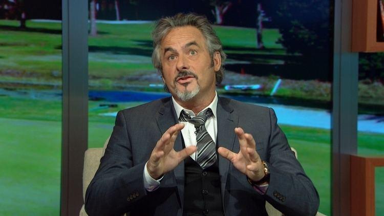 David Feherty David Feherty previews Deane Beman Interview Golf Channel