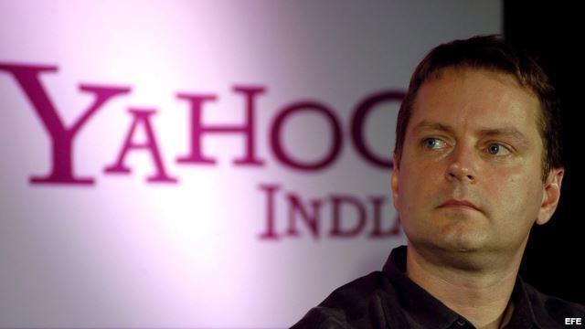 David Filo Yahoo Founder David Filo Returns to Board New Tang