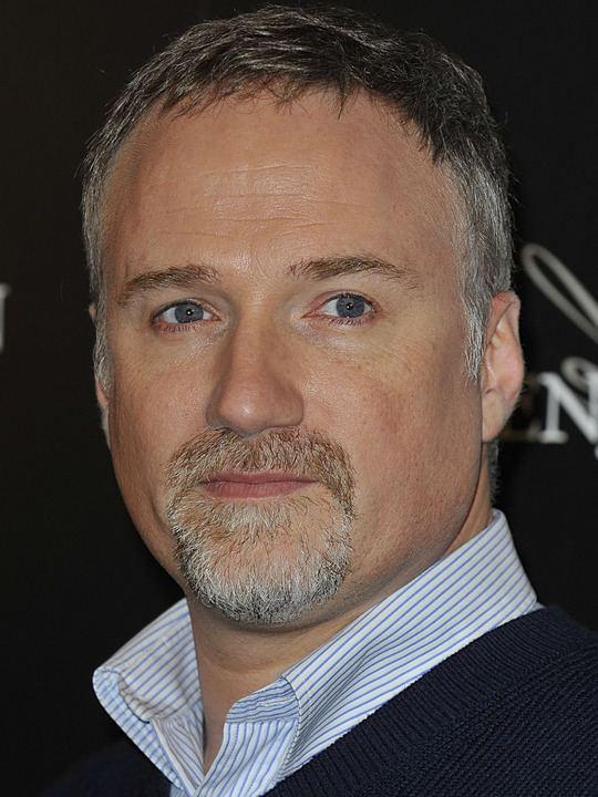 David Fincher David Fincher The Filmsmith