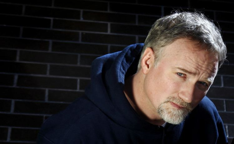 David Fincher Exclusive David Fincher Attached To Produce Wonderland