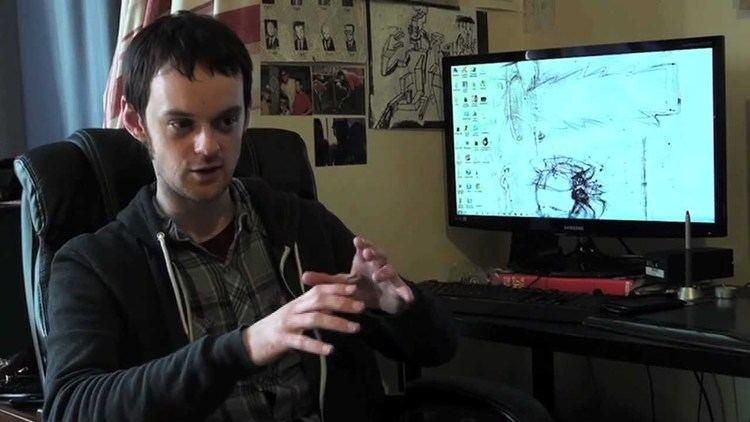 David Firth David Firth Interview YouTube