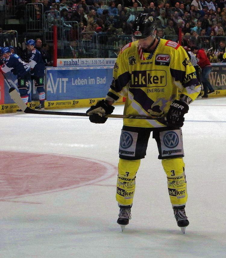 David Fischer (ice hockey) David Fischer ice hockey Wikipedia