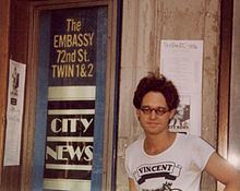 David Fishelson httpsuploadwikimediaorgwikipediacommonsthu