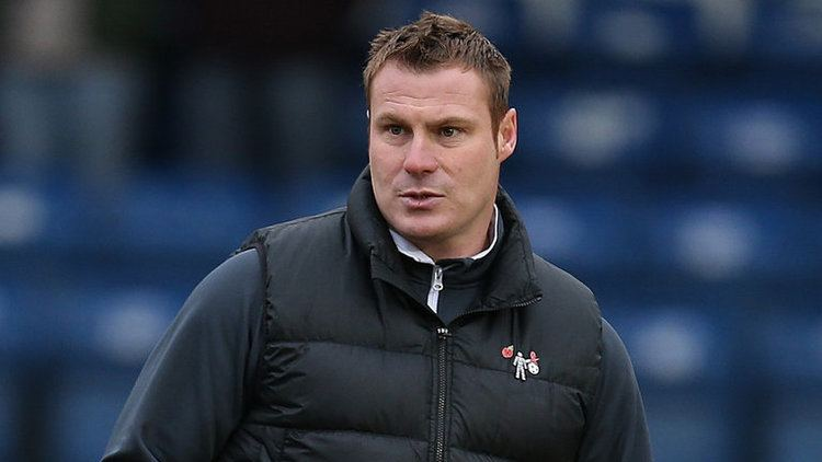 David Flitcroft Flitcroft unhappy with Accrington Football News Sky Sports