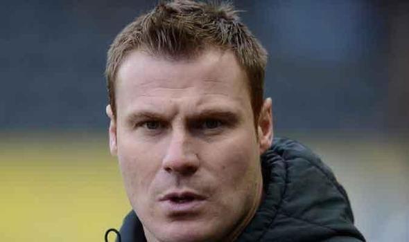 David Flitcroft Middlesbrough 2 Barnsley 3 David Flitcroft39s run goes