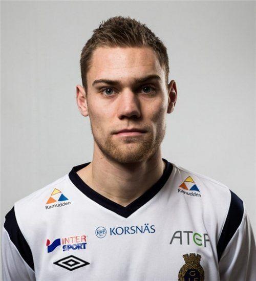 David Fallman David Fllman infr GefleAIK Gefle IF Allsvenskan
