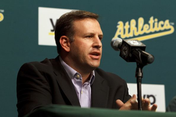 David Forst David Forst Pictures Oakland Athletics Introduce Jon
