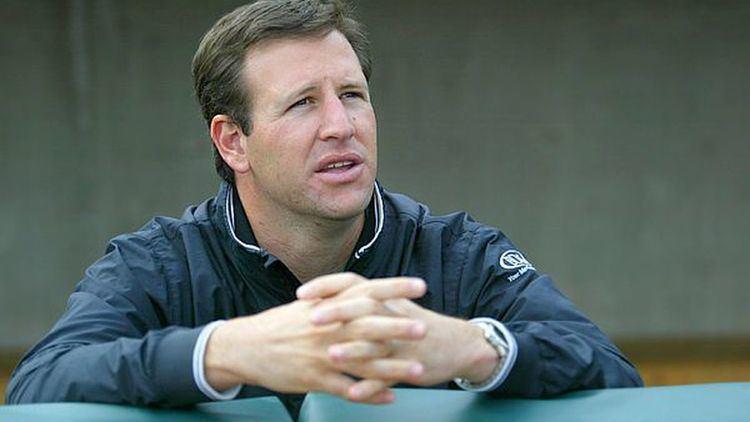 David Forst David Forst at Risk Athletics Nation