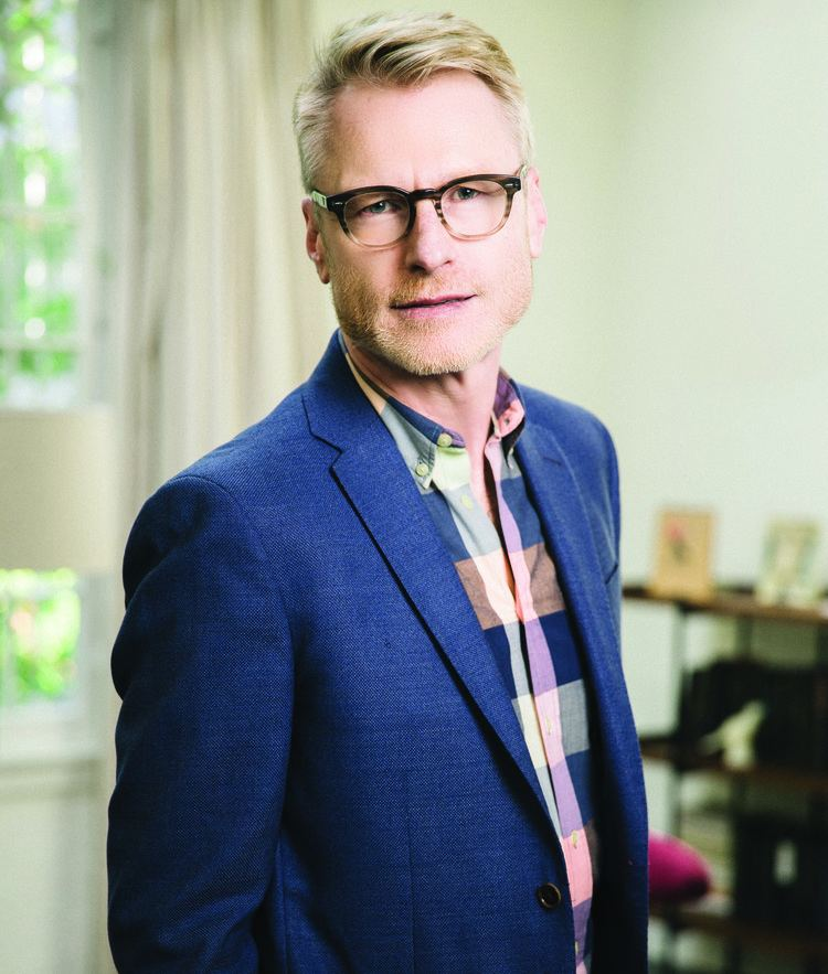 David Francis (author) David Francis