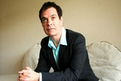 David Gedge is this music features Album review The Wedding Present itm in