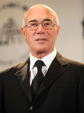 David Geffen David Geffen on the Waning Power of Stars and What39s Wrong