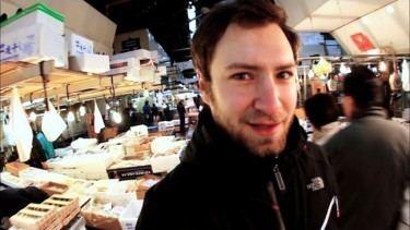 David Gelb David Gelb Jiro Dreams of Sushi Filmmaker Magazine