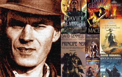David Gemmell - Alchetron, The Free Social Encyclopedia