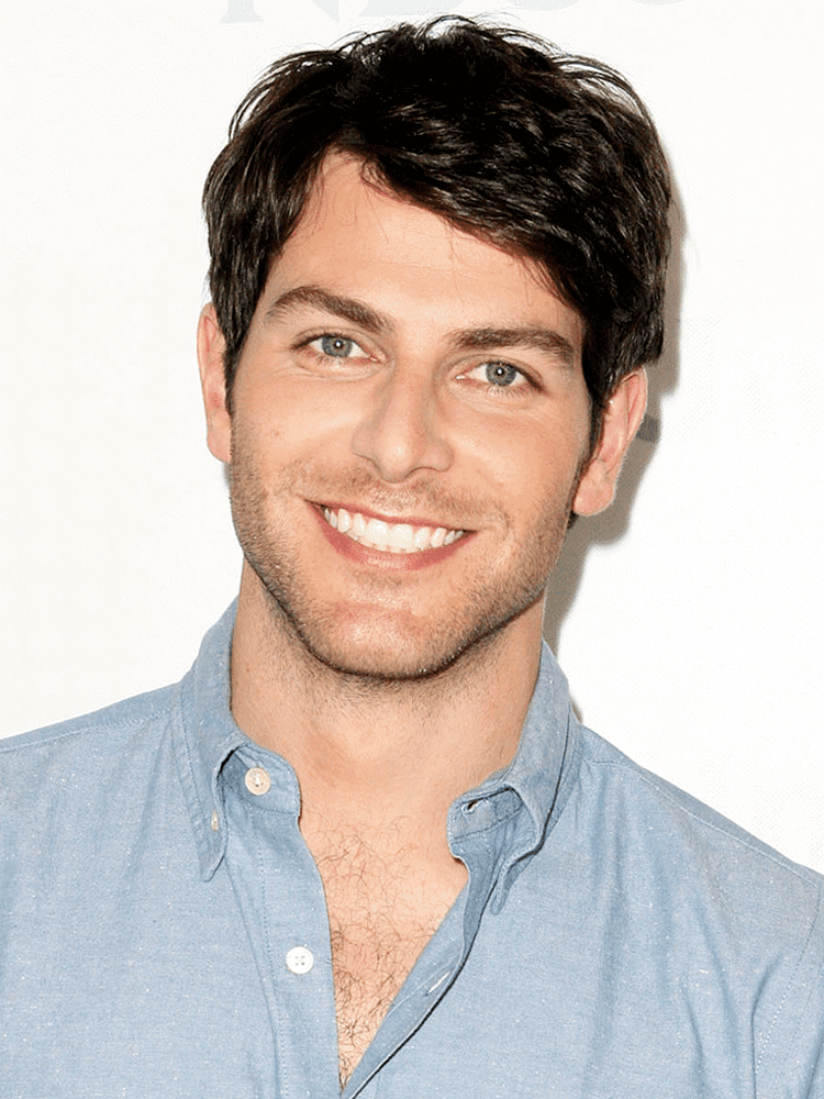 David Giuntoli David Giuntoli Actor TVGuidecom
