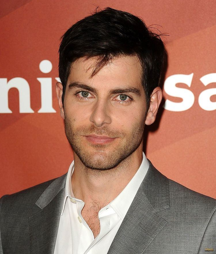 David Giuntoli Quotes by David Giuntoli Like Success