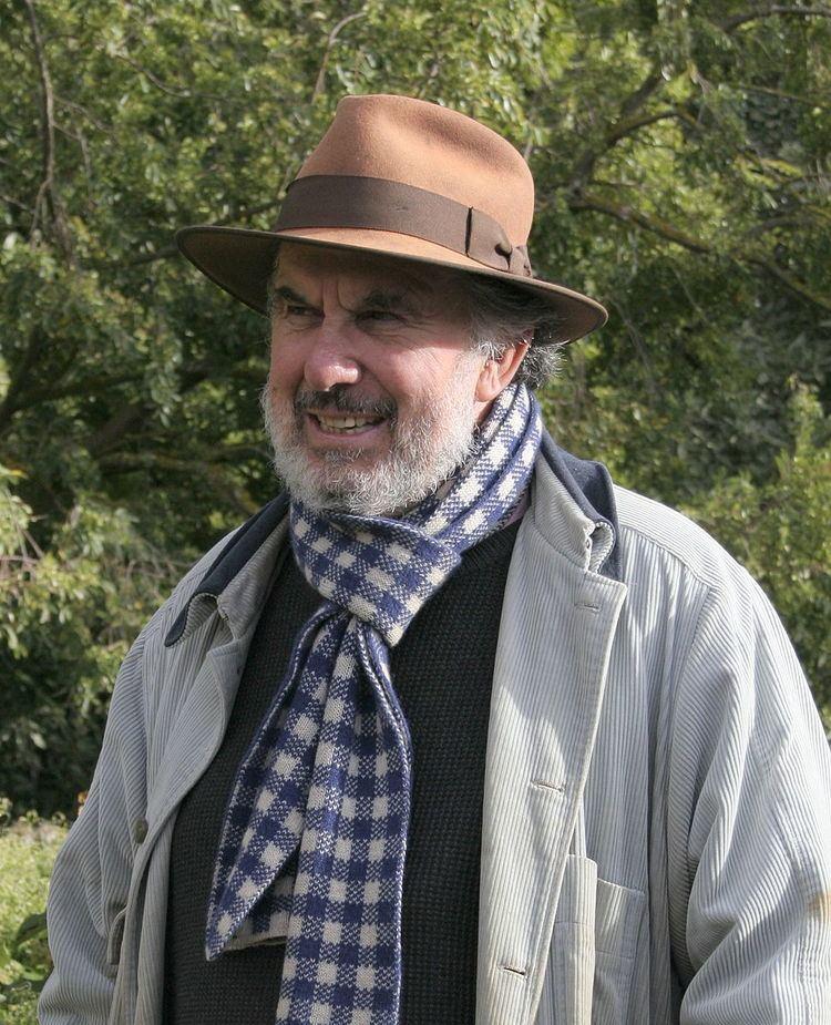 David Glenn (garden designer)