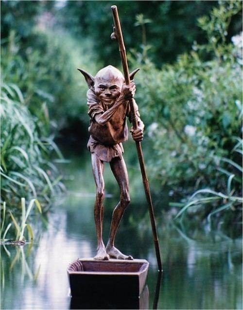 David Goode (sculptor) DavidGoode Posts