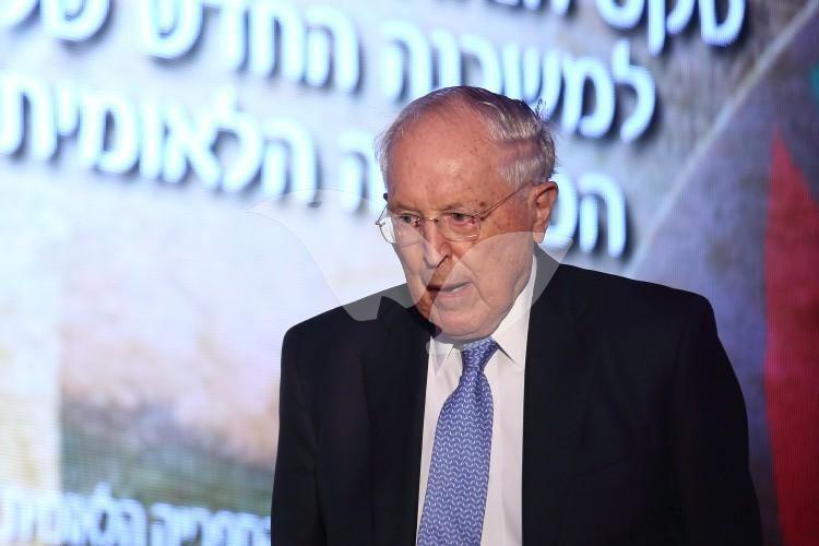 David Gottesman (politician) David Gottesman Archives TPS