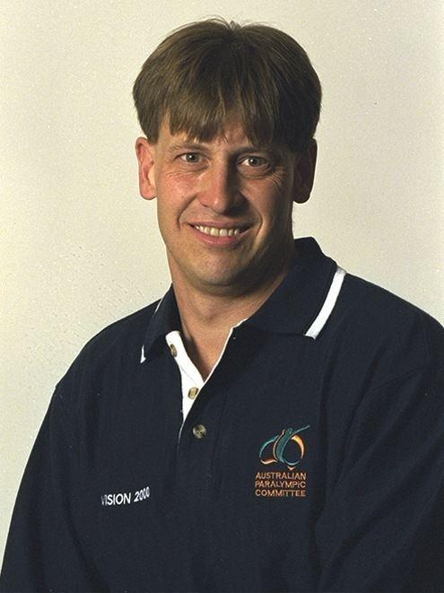 David Gould (basketball)