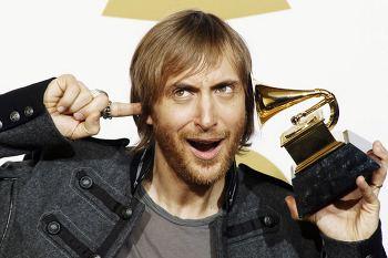 David Guetta David Guetta Bio