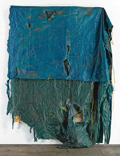 David Hammons David Hammons and the Politics of Visibility ARTnews