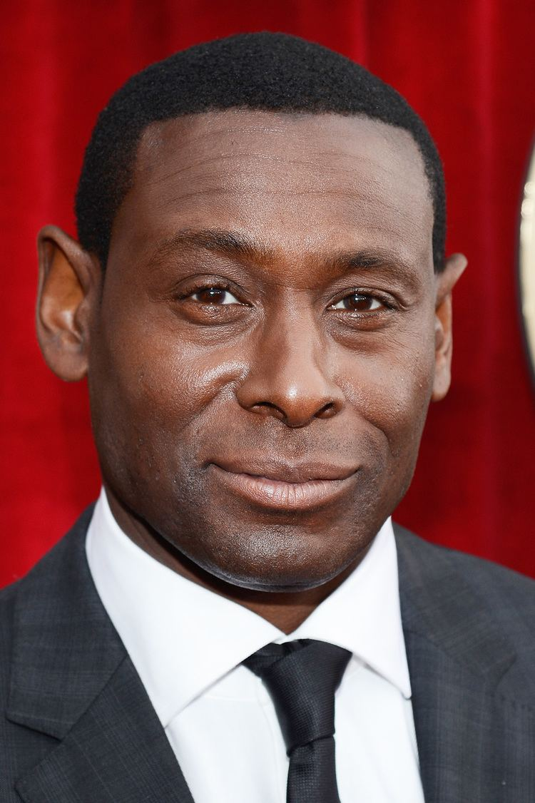 David Harewood Homeland39 Alum to CoStar in HBO39s David Milch Pilot