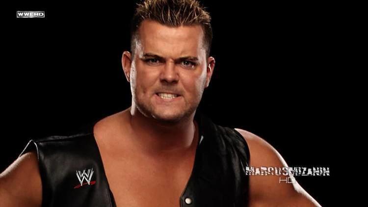 David Hart Smith David Hart Smith 2010 Theme Song quotAttitudequot WWE Edit