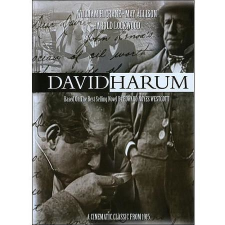 David Harum (1915 film) Buy David Harum 1915 Silent in Cheap Price on Alibabacom