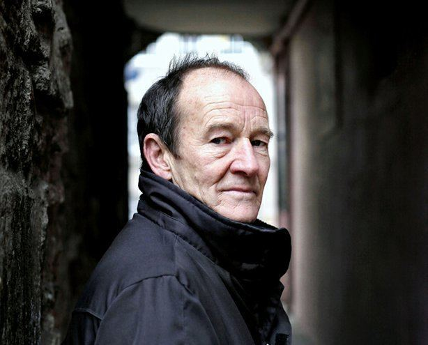 David Hayman The Search For Sherlock Holmes KPBS
