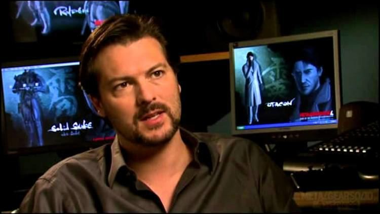 David Hayter No Seriously David Hayter will NOT be in Metal Gear