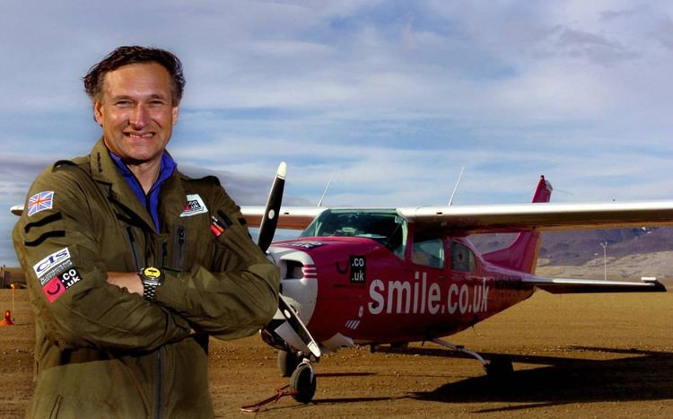 David Hempleman-Adams Explorer David HemplemanAdams wanders the world From
