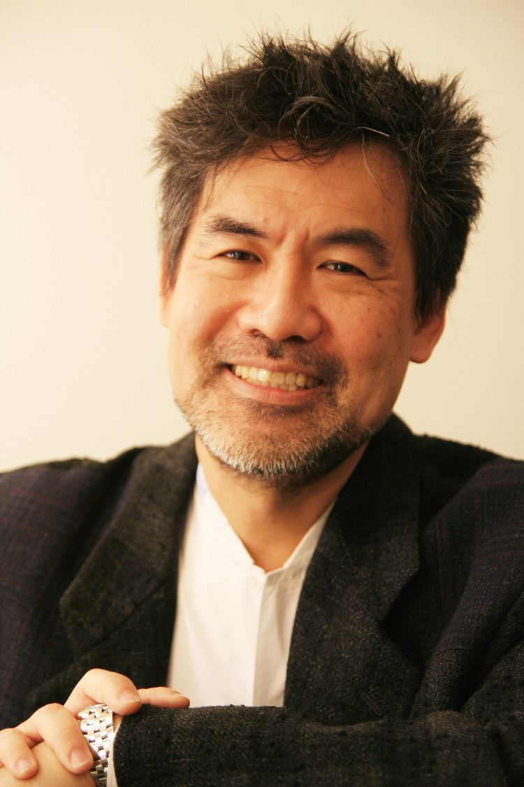 David Henry Hwang David Henry Hwang39s Chinglish is Broadway Bound this Fall