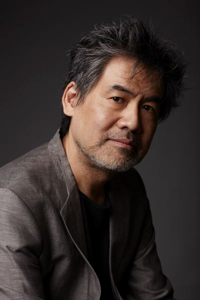 David Henry Hwang AsAm News WSJ David Henry Hwang Honored at Steinberg