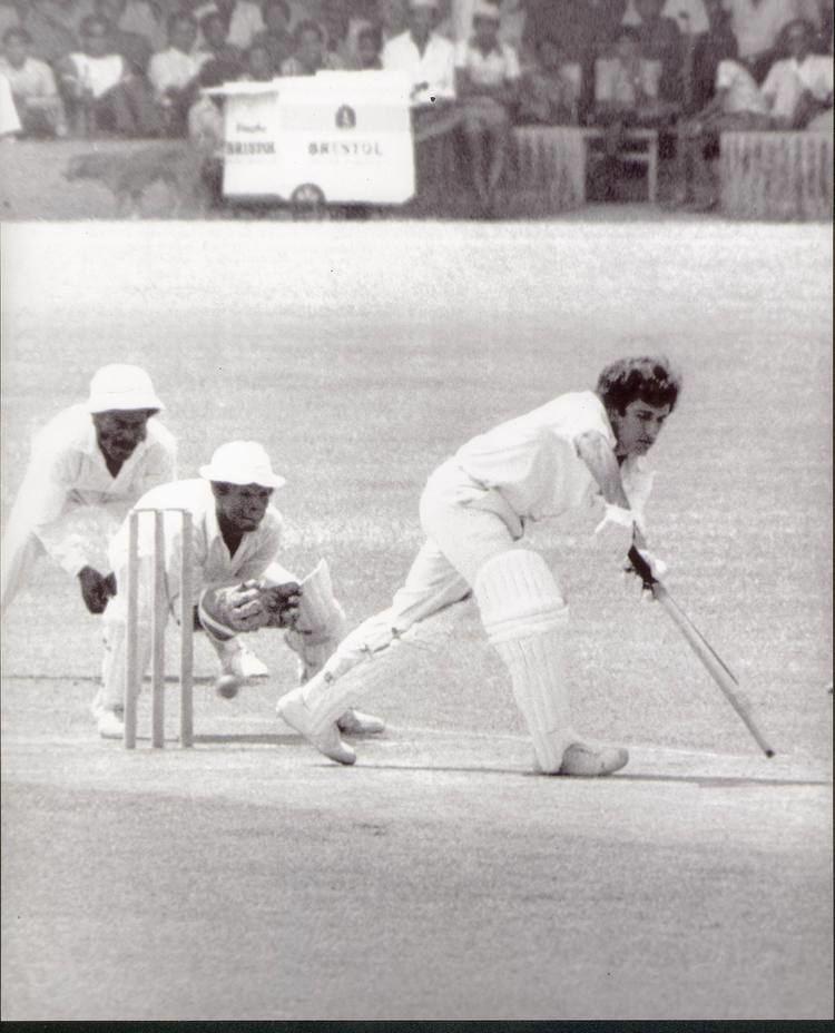 David Heyn (Cricketer)
