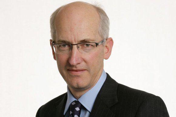 David Higgins (businessman) HS2s Sir David Higgins named new Gatwick chairman Infrastructure