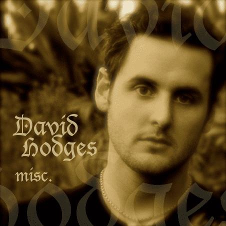 David Hodges David Hodges Music