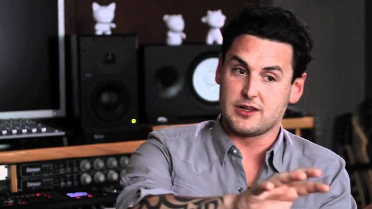 David Hodges David Hodges Talks About Evanescence39s Success in