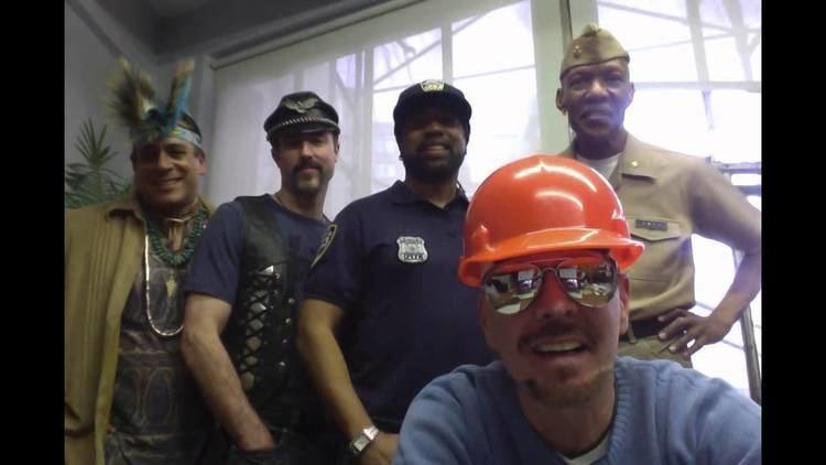 David Hodo David Hodo Village People Operation Smile YouTube