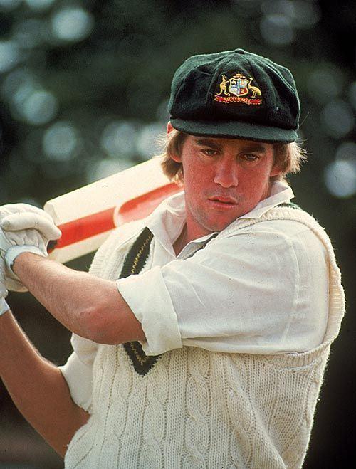 David Hookes Australian Cricket great Australia Cricket Our