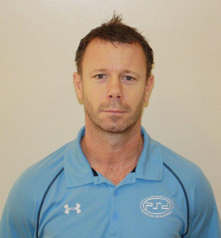 David Howells Primary Sporting Development PSD Directors