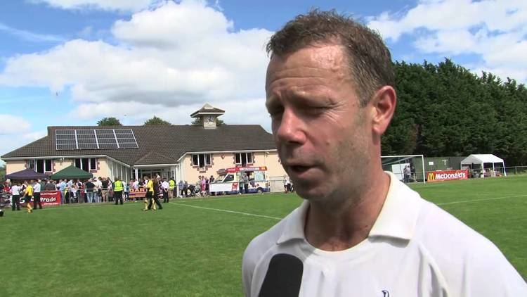 David Howells David Howells on Tottenham legends Win YouTube