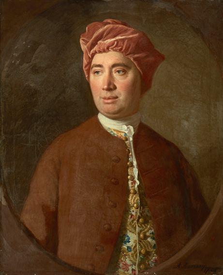 David Hume David Hume Wikipedia the free encyclopedia