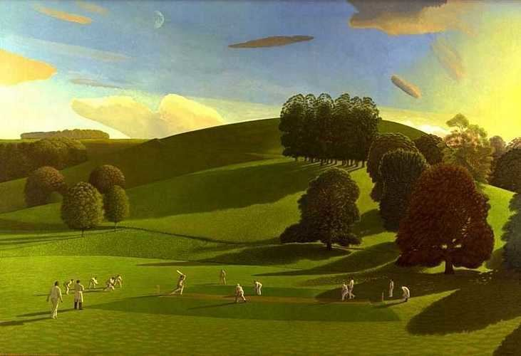 David Inshaw The David Inshaw website and online gallery 1 Games