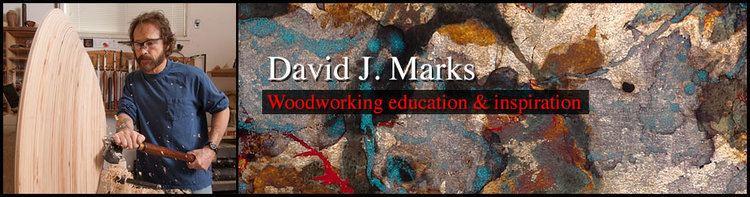 David J. Marks Woodworking InstructionMaster Craftsman David J Marks