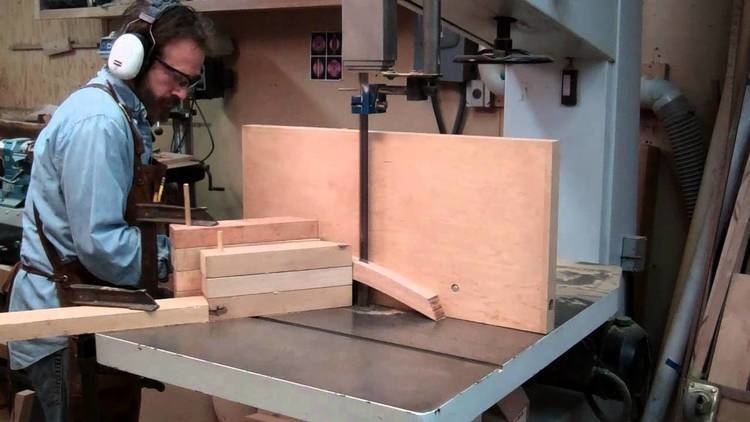 David J. Marks David JMarks Woodworking School YouTube